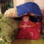 Как выбрать одеяло для новорожденного?